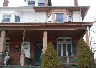 Casa en ejecución hipotecaria in Chester Condado, PA ID: F3701239
