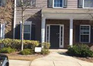 Foreclosure Home in Atlanta, GA, 30315,  MCWILLIAMS RD SE ID: F3706868