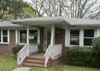 Foreclosure Home in Jefferson county, AL ID: F3711918