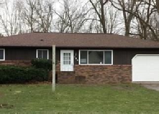 Casa en ejecución hipotecaria in Van Buren Condado, MI ID: F3720999