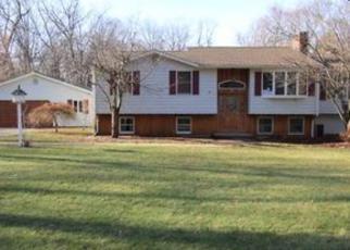 Casa en ejecución hipotecaria in Tolland Condado, CT ID: F3722329