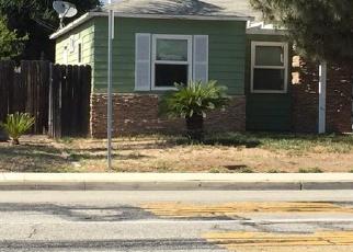 Casa en ejecución hipotecaria in Montclair, CA, 91763,  ORCHARD ST ID: F3723238