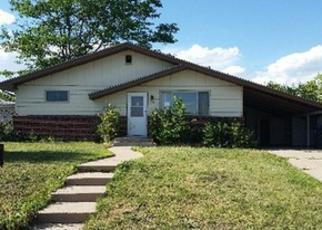 Casa en ejecución hipotecaria in Cheyenne, WY, 82001,  LARAMIE ST ID: F3725206