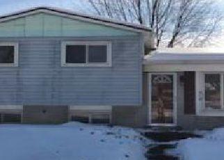 Casa en ejecución hipotecaria in Westland, MI, 48186,  AVONDALE ST ID: F3726596