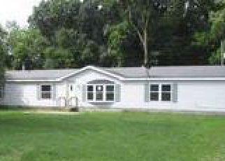 Casa en ejecución hipotecaria in Saint Joseph Condado, MI ID: F3726612