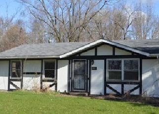 Casa en ejecución hipotecaria in Saint Joseph Condado, MI ID: F3726613