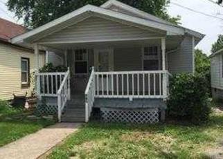 Casa en ejecución hipotecaria in Madison Condado, IL ID: F3727430