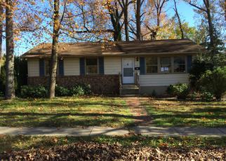 Casa en ejecución hipotecaria in Lindenwold, NJ, 08021,  W LINDEN AVE ID: F3739040