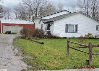 Casa en ejecución hipotecaria in Eaton Condado, MI ID: F3739532