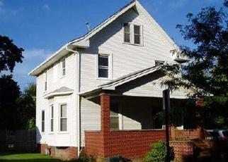Casa en ejecución hipotecaria in Monroe Condado, MI ID: F3739540