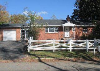 Casa en ejecución hipotecaria in Clinton, MD, 20735,  DON DR ID: F3739747