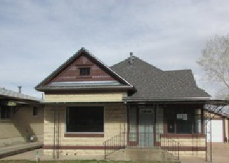 Foreclosure Home in Canon City, CO, 81212,  N 15TH ST ID: F3740581