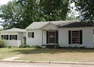 Casa en ejecución hipotecaria in Panola Condado, TX ID: F3740980