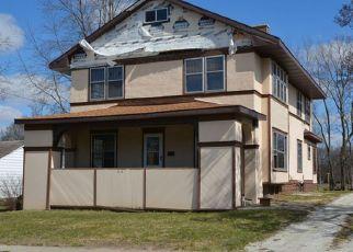 Casa en ejecución hipotecaria in Iroquois Condado, IL ID: F3742375