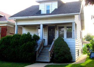Casa en ejecución hipotecaria in Chicago, IL, 60634,  N OSCEOLA AVE ID: F3742446