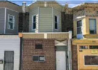Casa en ejecución hipotecaria in Philadelphia, PA, 19140,  W WINGOHOCKING ST ID: F3749145