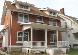 Casa en ejecución hipotecaria in Columbus, OH, 43203,  MENLO PL ID: F3749443