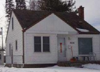 Casa en ejecución hipotecaria in Eastpointe, MI, 48021,  CHESTERFIELD AVE ID: F3750223