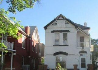 Casa en ejecución hipotecaria in Pueblo, CO, 81004,  W ADAMS AVE ID: F3750875