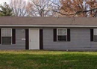 Casa en ejecución hipotecaria in Jackson Condado, IL ID: F3752240