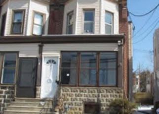 Casa en ejecución hipotecaria in Delaware Condado, PA ID: F3765238