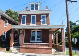 Foreclosure Home in Lebanon county, PA ID: F3765409