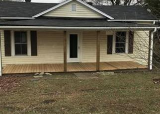 Foreclosure Home in Reidsville, NC, 27320,  LAWSONVILLE AVE ID: F3766015