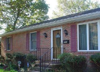Casa en ejecución hipotecaria in Salem Condado, NJ ID: F3766333