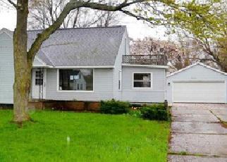 Casa en ejecución hipotecaria in Ottawa Condado, MI ID: F3766945