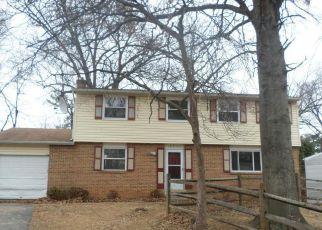 Casa en ejecución hipotecaria in Gaithersburg, MD, 20879,  QUAIL VALLEY BLVD ID: F3767341