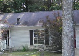 Casa en ejecución hipotecaria in Otsego Condado, MI ID: F3768365