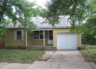 Foreclosure Home in Butler county, KS ID: F3772649