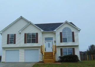 Foreclosure Home in Mcdonough, GA, 30253,  HUNTINGTON DR ID: F3774965