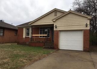 Foreclosure Home in Oklahoma City, OK, 73107,  PIONEER ST ID: F3778969