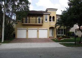 Casa en ejecución hipotecaria in Miramar, FL, 33027,  SW 130TH TER ID: F3784729