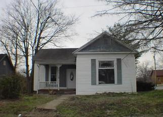 Casa en ejecución hipotecaria in Johnson Condado, IL ID: F3784981