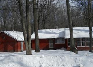 Casa en ejecución hipotecaria in Clare Condado, MI ID: F3792257