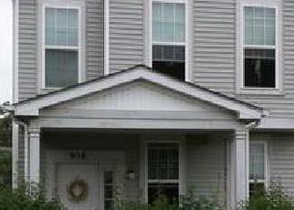 Casa en ejecución hipotecaria in Dupage Condado, IL ID: F3799958