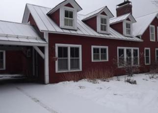 Casa en ejecución hipotecaria in Washington Condado, VT ID: F3802108