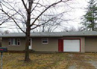 Casa en ejecución hipotecaria in Union Condado, IL ID: F3804695