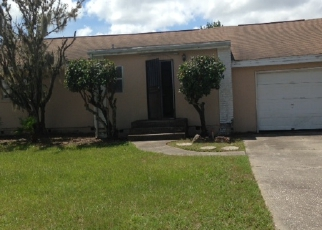 Foreclosure Home in New Port Richey, FL, 34653,  LOUISIANA AVE ID: F3806989