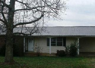 Casa en ejecución hipotecaria in Monroe Condado, TN ID: F3810409