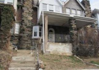 Casa en ejecución hipotecaria in Philadelphia, PA, 19144,  MUSGRAVE ST ID: F3811078