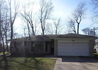 Foreclosure Home in Southfield, MI, 48076,  CARMEL DR ID: F3815363