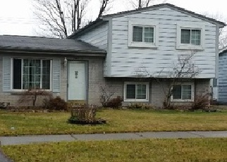 Foreclosure Home in Harrison Township, MI, 48045,  ORCHID ST ID: F3815469