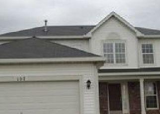 Casa en ejecución hipotecaria in Kendall Condado, IL ID: F3816653
