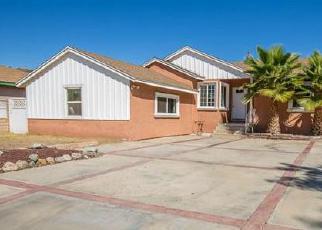 Casa en ejecución hipotecaria in Sylmar, CA, 91342,  JAMIE AVE ID: F3818855