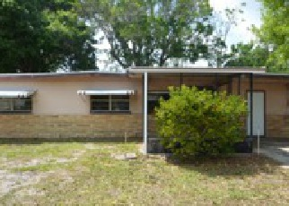 Foreclosure Home in Melbourne, FL, 32935,  BYRD ST ID: F3820839