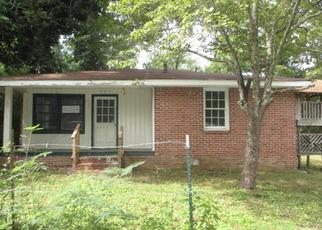 Foreclosure Home in Carrollton, GA, 30116,  WHOOPING CREEK RD ID: F3822679