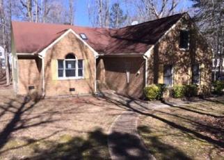 Casa en ejecución hipotecaria in Isle Of Wight Condado, VA ID: F3823483